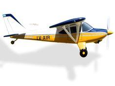 Resultado de imagen de perfiles de aviones