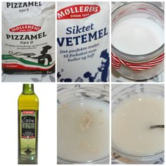 Italiensk pizza stekt på pizzastål – Knallgodt – Spiselise Pizza, Pepperoni, Cheddar, Glass Of Milk, Sausage, Baking, Drinks, Food, Drinking