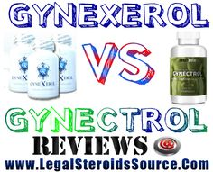 Compare Gynexerol With Gynectrol Review - A Point By Point Gyno Pills Comparison - http://legalsteroidssource.com/men/compare-gynexerol-with-gynectrol-review/  We have more interesting articles that you can find on this website - http://legalsteroidssource.com. Be sure to go the site to learn more!