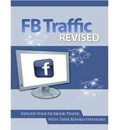 FaceBook Traffic Revised PLR – Video Series