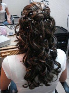 Prom hair?!?!