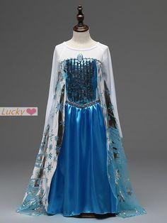 2016 Elsa Anna Uzun Kollu Elbise Bebek Kız Moda Için Elsa Parti Elbise Kız elbise Prenses Çocuklar Için Cadılar Bayramı Kostümleri # FB - http://www.geceelbisesi.com/products/2016-elsa-anna-uzun-kollu-elbise-bebek-kiz-moda-icin-elsa-parti-elbise-kiz-elbise-prenses-cocuklar-icin-cadilar-bayrami-kostumleri-fb/