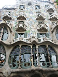 Barcelona places-i-ve-been