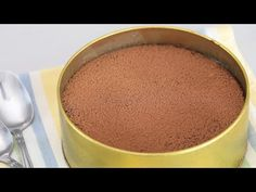 Here is the decadent chocolate cake of your chocolate-loving dreams, and we baked it in a can specifically so you can gift it to yourself. Chocolate Dream Cake Recipe, Gooey Chocolate Cake, Chocolate Recipes, Delicious Chocolate, Delicious Cookie Recipes, Easy Cake Recipes, Jar Recipes, Copycat Recipes, Delicious Food