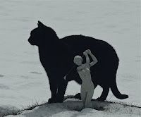 yozo [Mori Wajin's ie-neko cat]
