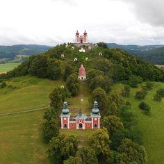 Na Slovensku máme vlastný Nový Zéland. Tento nádherný kúsok krajiny je ako z iného sveta Karate, Banks, Couches