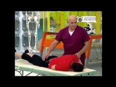 Упражнения доктора Бубновского можно делать в домашних условиях - YouTube