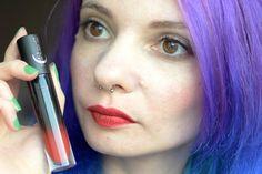 Black Moon : Des nouvelles couleurs pour vos lèvres ! www.darkrevette.com