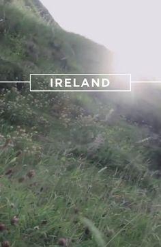 Ireland Mission Trip to Europe