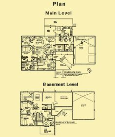 Open Floor Plans For Homes And Cottage Style House Plans