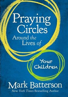 "In this book parents will learn how to: Create prayer lists unique to the their family Claim God-inspired promises for their children Turn their family circle into a prayer circle Discover their child's life themes As Batterson says, ""I realize that not everyone inherited a prayer legacy like I did, but you can leave a legacy for generations to come. Your prayers have the power to shape the destiny of your children and your children's children. It's time to start circling."""
