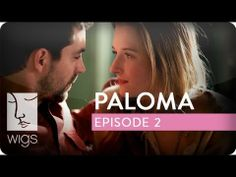 """Paloma"": Episode 2 of 4 -- ""Summer"": Paloma impresses her boss and shows Tiago her jealous side."