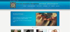 La Dott.ssa Tartaglione esercita la libera professione di psicoterapeuta a Roma e si occupa di psicoterapia utilizzando sia l'analisi verbale sia la Sandplay Therapy (terapia del gioco della sabbia) lavorando con bambini, adolescenti, adulti, coppie.