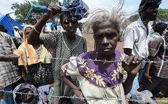 Sri Lankan army accused of massacring 20,000 Tamil civilians in ...