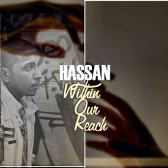 New single! www.youtube.com/officialHASSAN
