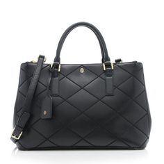 5cdb69e0b607 Robinson Stitched Double Zip Tote. Tory BurchCarry ...