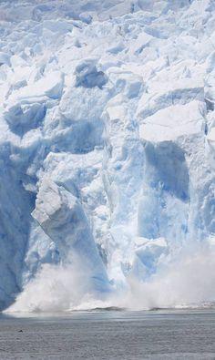 Geleiras, vulcões e natureza preservada compõem o cenário de Aysén, na Patagônia chilena - Jornal O Globo