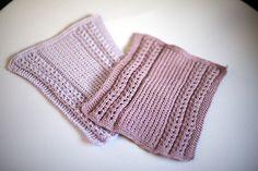 Ravelry: Vilfrid pattern by Victoria Sandmark Knit Dishcloth, Fingerless Gloves, Arm Warmers, Ravelry, Free Pattern, Victoria, Towels, Patterns, Fashion