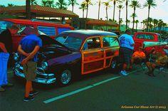 Best Scottsdale Pavilions Saturday Night Car Show Images On - Pavilions car show