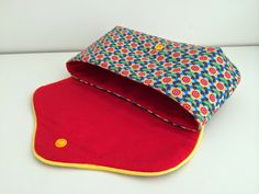 Juliette door Mieke - blog Handmade Mieke (patroon uit 'Mijn tas')