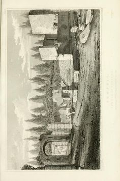 1832 - Pompeiana : the topography, edifices and ornaments of Pompeii : the result of excavations since 1819 by Gell, Moses etal