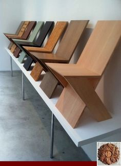 The Top 10 Woodworking Projects is part of Diy chair - View complete plans for 10 great DIY wood projects, like how to make an Adirondack chair and love seat or a painting bench Diy Furniture Plans, Plywood Furniture, Furniture Projects, Cool Furniture, Furniture Design, Furniture Stores, Furniture Chairs, Furniture Outlet, Colonial Furniture