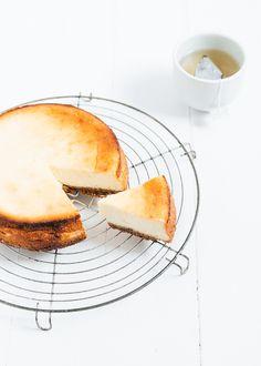 New York Cheesecake - Franska.nl