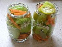 RECEPTY ZAVÁRANINY Pickles, Cucumber, Food, Essen, Pickle, Yemek, Zucchini, Pickling, Meals