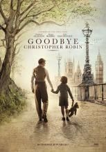 Elveda Christopher Robin – Goodbye Christopher Robin izle
