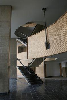 Galería - Edificio Patio Alameda / Baixas del Rio Arquitectos - 8