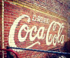 #childhood #memories #cocacola