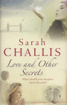 Love and Other Secret - Sarah Challis