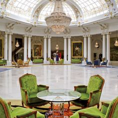 Europe's Best Art Hotels