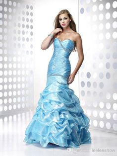 In Stock Charming Elegant Long Prom Dress Sweetheart Prom Dresses | Buy Wholesale On Line Direct from China