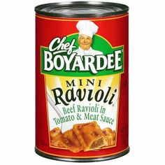 0 75 Off Any Four Chef Boyardee Canned Pasta Or Microwave Cups With Printable Coupon