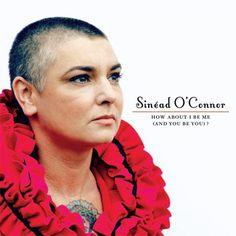 """Recenzja Sinéad O'Connor """"How About I Be Me (And You Be You)?"""" ~ DNAMUZYKI.NET // niezależny serwis muzyczny"""