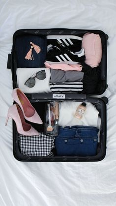 carry on essentials, carry on packing essentials, how to pack for carry on travel