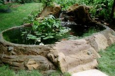 Ponds For Small Gardens, Garden Ponds, Pools, The Outsiders, Water, Travel, Outdoor, Gripe Water, Outdoors