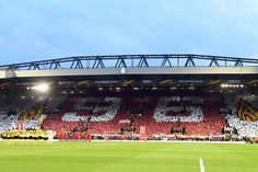 Liverpool create a rival to St Etienne, Olympiakos and Istanbul