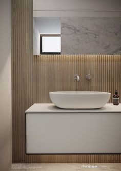 Minosa Design: The Parents Retreat replaces the Ensuite . lights behidn mirror and under vanity Public Bathrooms, Upstairs Bathrooms, Dream Bathrooms, Beautiful Bathrooms, Modern Bathroom, Small Bathroom, Bathroom Design Inspiration, Bathroom Interior Design, Small Toilet Room