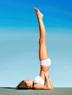 Týchto 5 cvičení vám nezaberie ani 30 minút, no výsledky pocítite ihneď. Yoga Fitness, Fitness Tips, O Blood Type, Health And Wellness, Health Fitness, Healthy Mind And Body, Bikini Photos, Easy Workouts, Get In Shape
