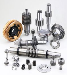 Using our manufacturing and machining expertise, AmTech manufactures worm shafts and worm gears. Description from amtechinternational.com. I searched for this on bing.com/images Diy Lathe, Diy Cnc, Mechanical Gears, Mechanical Design, Engineering Tools, Mechanical Engineering, Pedal Powered Kayak, Lathe Parts, Sheet Metal Work