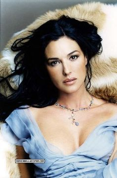 beautiful monica bellucci - Google Search