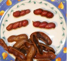 boiled peanuts.... one of the things I miss about FL. Will be making these when I get home tomorrow evening