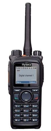 Hytera PD780 DMR Digital Radio