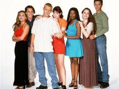 Original Hollyoaks Cast were it all started