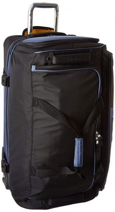 Travelpro Tpro One Size Rolling Duffel Bag Bold 2 Duffle Best Luggage