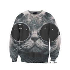 Mom I found you a sweatshirt !  Love Ingrid.            31 Ridiculously Amazing Sweatshirts You Can Actually Buy