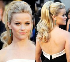2015 Ponytail Hairstyles