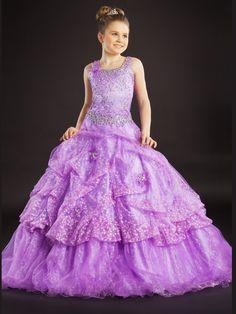Audrey fair pageant dress?